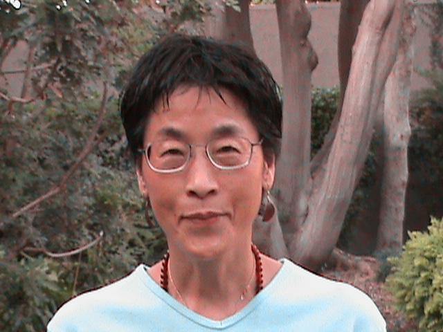 Kayoko Yoshikai